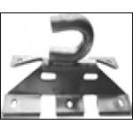 Крюк универсальный CS-16