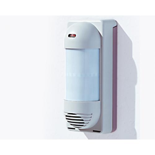 Тепловизионная видеокамера Samsung SCB-9050P (NEW, f=14мм, 360м,-30…+50 град )