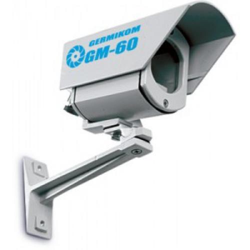 Термокожух уличный для модульных видеокамер boardlens