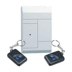 Система радиоканальной охранной сигнализации  RR-1T