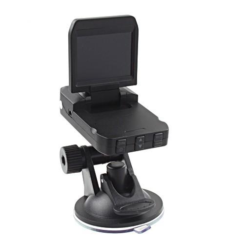Автомобильный видеорегистратор  Carcam P6000