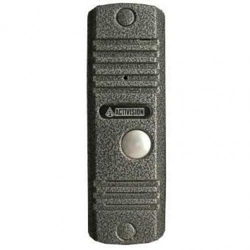 АКБ-7 - аккумулятор 12 В, 7 А/ч             AVC-105 вызывная аудиопанель на одного абонента антивандальная