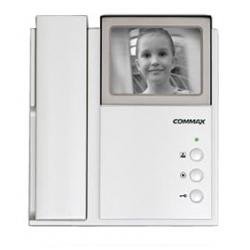 Commax DPV-4HP2   черно-белый монитор для видеодомофона