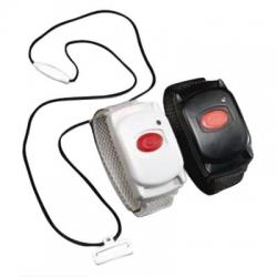 Беспроводная носимая кнопка паники (браслет) FW-PANIK Crow