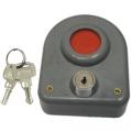 КНФ-1 (ИО 101-2) Кнопка тревожная с фиксацией