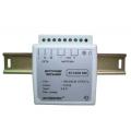 Источник стабилизированного питания с креплением на DIN рейку DC 12.6V, 1.5А, AT-12/15 DIN