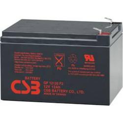 АКБ-12 - аккумулятор 12 В, 12 А/ч