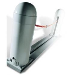 Цепочный барьер Came CAT-X (~220 В) для проезда шириной до 8 м, инт. 30%
