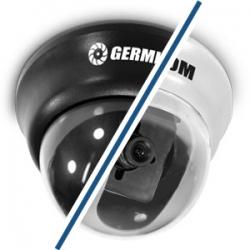 Купольная камера видеонаблюдения GERMIKOM D-500