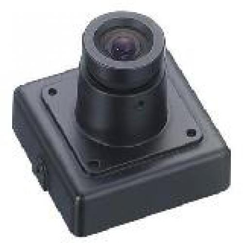 KPC-VSN700PHB KT&C Цветная миниатюрная видеокамера.