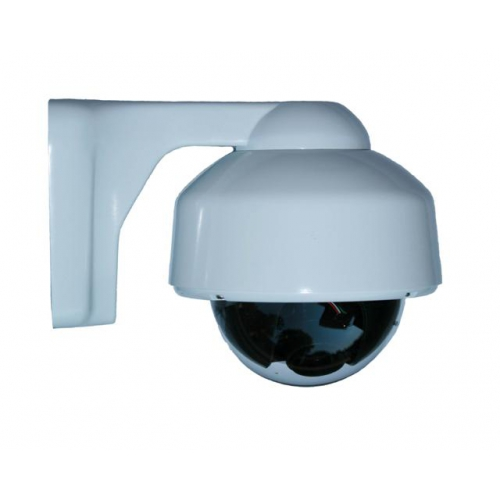 """QC-821Y 1/3"""" Sony CCD 450ТВЛ 2,8-11mm"""