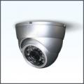 Антивандальная камера видеонаблюдения с ИК-подсветкой RVi-121SsH (3.6 мм)