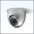 Антивандальная камера видеонаблюдения с ИК-подсветкой RVi-123M (3.6 мм)