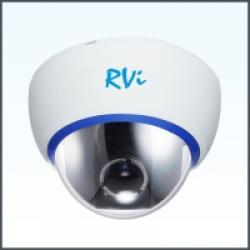 Купольная камера видеонаблюдения RVi-127 (2.8-11 мм)