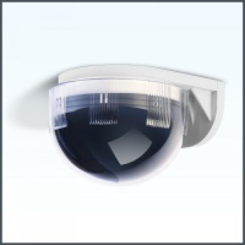 Купольная камера видеонаблюдения RVi-24