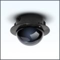 Купольная камера видеонаблюдения RVi-34