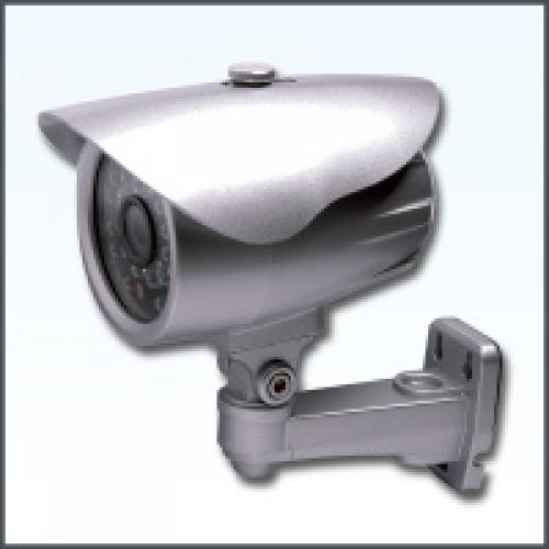 Уличная камера видеонаблюдения с ИК-подсветкой RVi-E165 (3.6 мм)