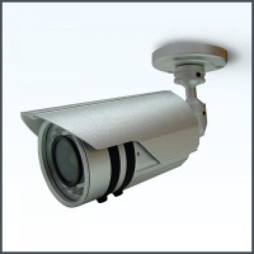 Уличная камера видеонаблюдения с ИК-подсветкой RVi-162Lg (4-9 мм)