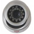SR-S42F36I Цветная вандалозащищенная видеокамера с ИК-подсветкой