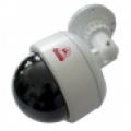 SR-D54V2810P Цветная вандалозащищенная видеокамера