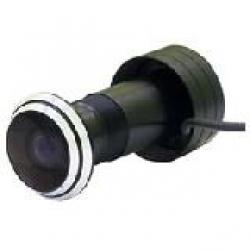 KPC-S190DV KT&C - видеоглазок черно-белый.