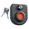 ИО 101-2 (КНФ-1) Извещатель охранный ручной точечный электроконтактный