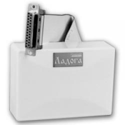 Ладога БВД Блок вывода данных