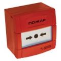MCP3A-R000SF Извещатель пожарный ручной