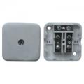 КС-3 Коробка коммутационная для 3x2 проводов