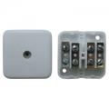 КС-4 Коробка коммутационная для 4x2 проводов
