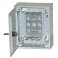 Kronection Box I Коробка распределительная пластмассовая для настенной установки