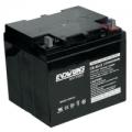 Аккумулятор 12 В, 40 Ач Аккумулятор герметичный свинцово-кислотный