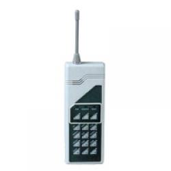 5827BD Пульт управления радиоканальный двунаправленный