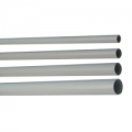 Труба ДКС-63940 Труба жесткая гладкая легкая, ПВХ, диаметр 40 мм