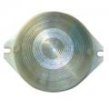 Строб (красный) (СИ-1) Оповещатель световой