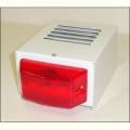 УСС-1-12 (ОПОП 0124-2/1) Оповещатель охранно-пожарный комбинированный