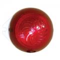 Филин (красный) (ПКИ-СП12) Оповещатель охранно-пожарный свето-звуковой
