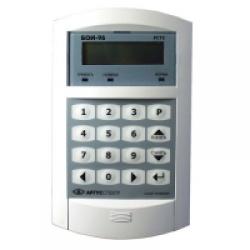 БОИ-96 Блок обработки и индикации