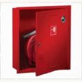 ПК-310В Шкаф пожарный без стекла красный (правый)