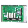 БРА-03-4-12, корпус IP 20 Блок релейный адресный