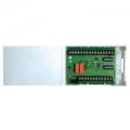 СК-01, корпус IP 20 Контроллер устройств считывания кода сетевой