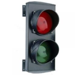SEM-02 (ASF2RV) Светофор красный-зеленый