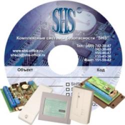 SHS-WIN-Lite Интерфейсный модуль