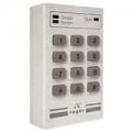 SL 1000A Микропроцессорная кодовая панель