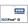 ISOProx II (HID) Карта proximity тонкая