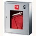 ПК-310Н Шкаф пожарный без стекла белый (правый)