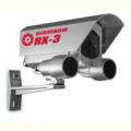RX-3/36-16(9-22мм) Evolution Видеокамера уличная черно-белая