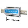 SKAT-24-2,0-DIN Источник вторичного электропитания резервированный