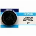 CR 2032 Элемент питания (батарея резервная) для приборов радиосистемы «Стрелец®»