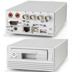 Трал 32-Б/Д Видеорегистратор цифровой 4 канальный малогабаритный сетевой